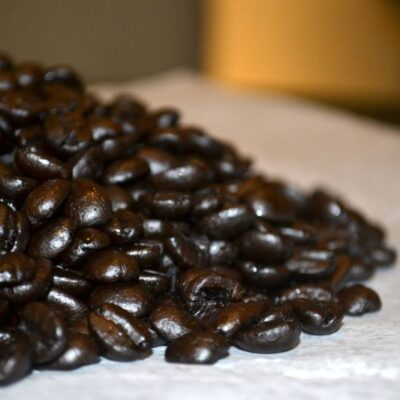 Tanzinia ( Medium Roast )